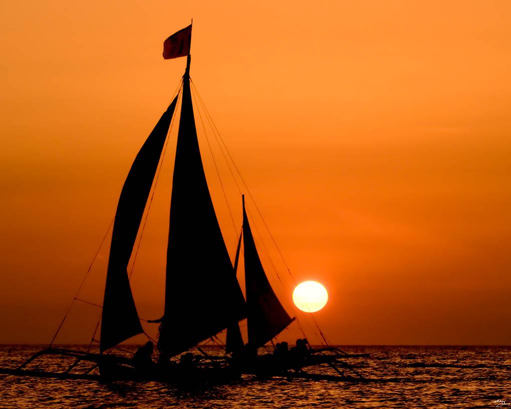Really basic sailing vocabulary - BVI Bound